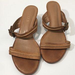 """Lauren Ralph Lauren """"Shirley""""  Sandals SZ 7"""